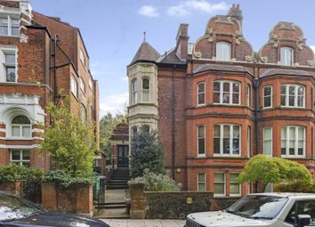 Thumbnail 1 bed flat for sale in Frognal Gardens, Hampstead Village, London
