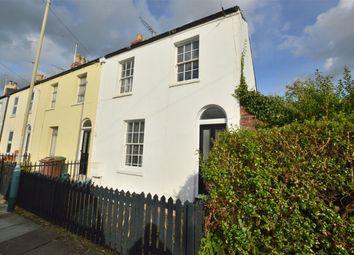 Thumbnail 2 bed end terrace house for sale in Windsor Street, Fairview/Pittville, Cheltenham