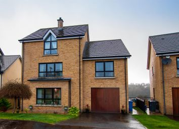 4 bed detached house for sale in Butlers Wharf, Strathfoyle, Londonderry BT47