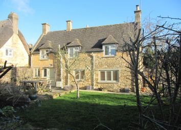 Thumbnail 2 bed detached house for sale in Littleworth, Chipping Campden