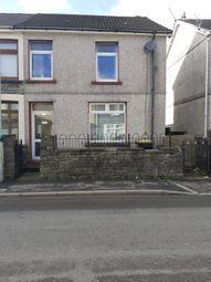 Thumbnail 3 bed semi-detached house for sale in Aberfan Road, Aberfan, Merthyr Tydfil