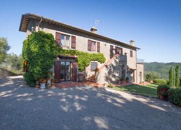 Thumbnail 6 bed farmhouse for sale in Montone A Piedi, Montone, Abruzzo