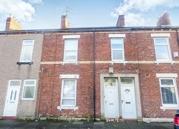 Thumbnail 2 bedroom flat to rent in Bowes Street, Blyth