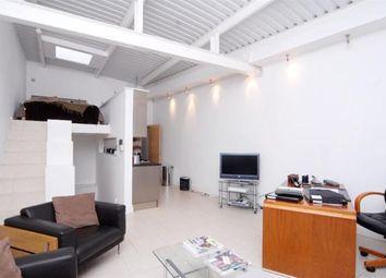Thumbnail Studio to rent in Risborough Street, London Bridge