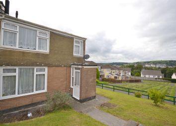 Thumbnail 2 bed end terrace house for sale in Haulfryn, Tregynwr, Carmarthen