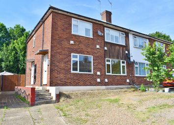 Thumbnail 2 bed maisonette for sale in Gwillim Close, Sidcup, Kent