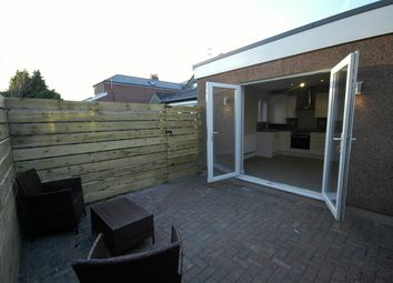 Thumbnail 1 bed flat to rent in Elm Street, Roath