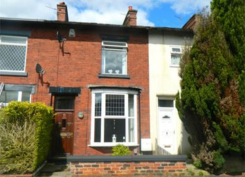 Thumbnail 2 bed terraced house for sale in Queens Avenue, Bromley Cross, Bolton, Lancashire