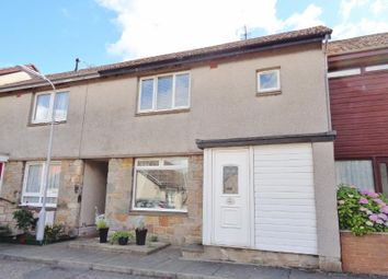 Thumbnail 2 bed terraced house for sale in North Wynd, Colinsburgh, Leven