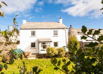 Thumbnail 3 bed cottage for sale in 73 Pengelly, Delabole