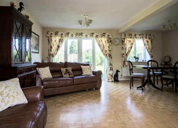 Thumbnail 4 bed detached house for sale in Melton Road, Whissendine, Oakham