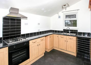 Thumbnail 2 bed end terrace house for sale in Broadway, Crowland, Peterborough