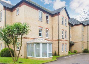 Thumbnail 2 bed flat for sale in Midanbury Lane, Southampton