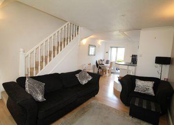 Thumbnail 2 bed terraced house for sale in Boleyn Way, Barnet