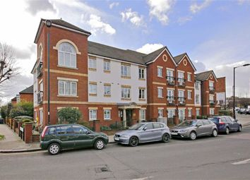 Thumbnail 1 bedroom flat for sale in Pegasus Court, Winchmore Hill, London