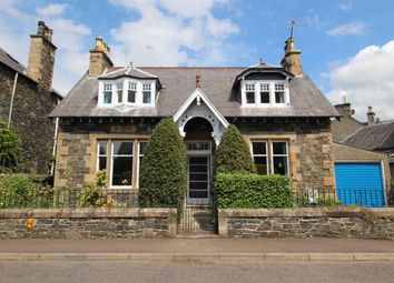 Thumbnail 4 bed detached house for sale in 4 Murray Place, Peebles