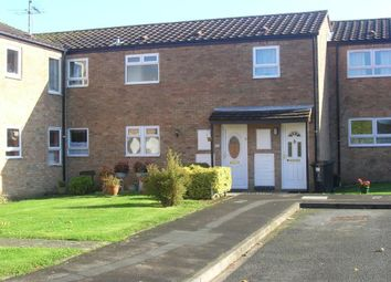 Thumbnail 3 bed flat to rent in Edencroft, Highworth, Swindon