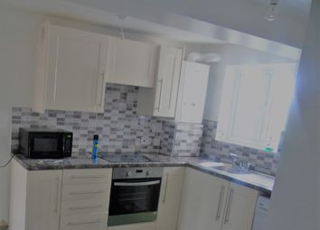 Thumbnail 3 bed flat to rent in Orpington Gardens, Edmonton London
