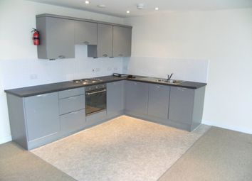 Thumbnail 1 bedroom flat to rent in Bramall Lane, Sheffield