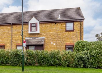 Thumbnail 1 bed terraced house for sale in Partridge Road, Hampton
