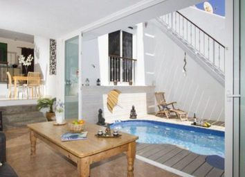 Thumbnail 2 bed apartment for sale in Sea Front, Costa Teguise, Lanzarote, 35508, Spain