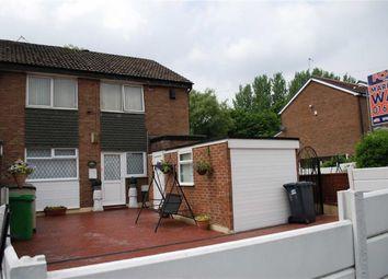Thumbnail 2 bed maisonette for sale in Chapel Hill Drive, Blackley, Lancashire