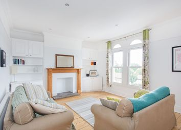 Thumbnail 3 bed flat for sale in Wandsworth Road, London