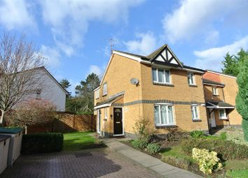 Thumbnail 1 bed property for sale in Eyston Drive, Weybridge