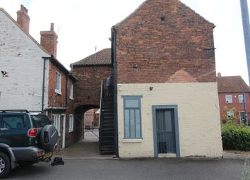 Thumbnail 2 bed flat to rent in Moorgate, Retford