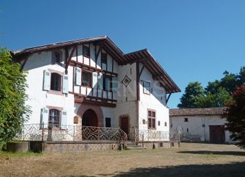 Thumbnail 9 bed villa for sale in Bidarray, Bidarray, France