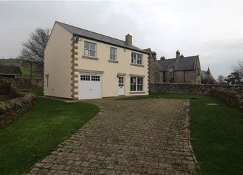 Thumbnail 4 bed detached house to rent in Bullfield, Westgate, Bishop Auckland