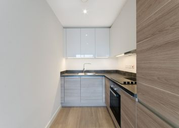 Thumbnail 1 bed flat for sale in Marine Wharf, Royal Victoria Gardens, Surrey Quays