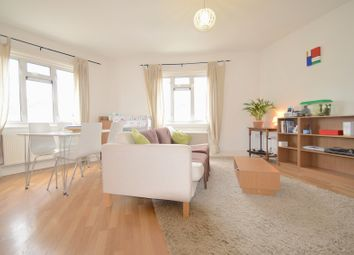 Thumbnail 1 bed flat to rent in Durnsford Road, Wimbledon Park