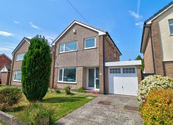 Thumbnail 3 bed detached house for sale in Broadwood Drive, Fulwood, Preston