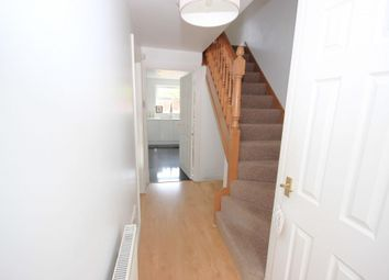 Thumbnail 4 bed detached house to rent in Spitfire Way, Auckley, Doncaster