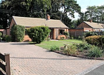 Thumbnail 3 bed detached bungalow for sale in Powyke Court Close, Powick, Worcester
