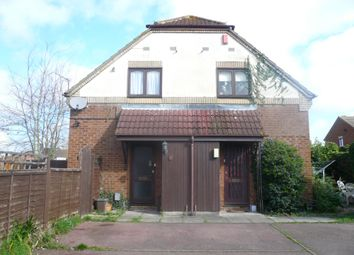 Thumbnail 1 bed terraced house to rent in Cassandra Gate, Cheshunt