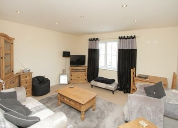 Thumbnail 1 bed flat to rent in Coniston House, Spinner Croft, Chesterfield