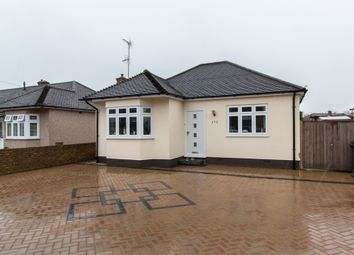Thumbnail 2 bed detached bungalow for sale in Manners Way, Southend-On-Sea