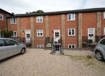 Thumbnail 3 bed terraced house for sale in Maltings Close, Bures