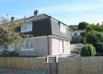 3 bed end terrace house for sale in Lympne Avenue, Plymouth PL5