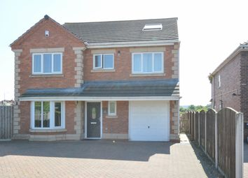 Thumbnail 5 bed detached house for sale in Mill Lane Harlington, Doncaster