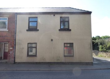 Thumbnail 5 bedroom end terrace house for sale in 131 Market Street, Clay Cross, Chesterfield, Derbyshire