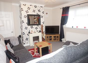 Thumbnail 2 bed flat for sale in Haman Place, Gelligaer
