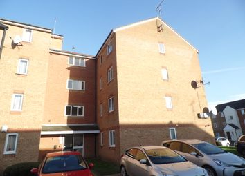 Thumbnail 2 bedroom flat for sale in Whitehead Close, Edmonton