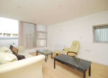 Thumbnail 2 bedroom flat to rent in College Road, Harrow On The Hill