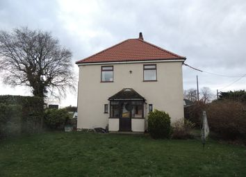 Thumbnail 3 bed detached house to rent in Bexwell, Downham Market