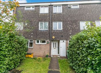 Thumbnail 3 bed maisonette for sale in Travellers Way, Birmingham