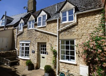 Thumbnail 3 bed terraced house for sale in Gloucester Street, Cirencester, Gloucestershire