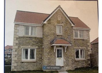Thumbnail 4 bed detached house to rent in Lt Sales Avenue, Dalgety Bay, Dunfermline